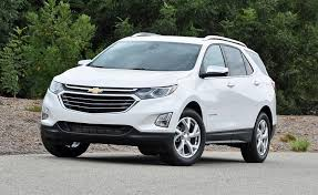 2018 chevrolet equinox redesign. wonderful chevrolet the redesigned 2018 chevy equinox is a good crossover suv but falls short  in terms of its value equation on chevrolet equinox redesign e