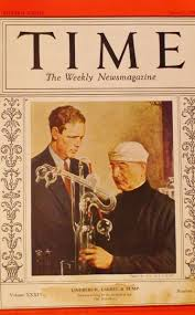 Time Magazine June 13, 1938 Lindbergh Perfusion Pump | Collectors Weekly