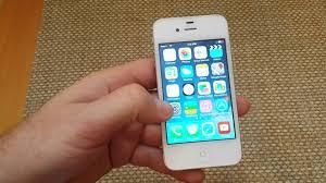 batteri til iphone 4