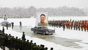 김정일 사망에 대한 이미지 검색결과