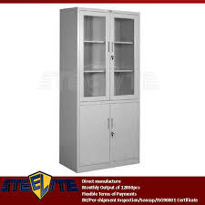 sliding door office cupboard. Tempered Glass Door Chemical Laboratory Office Cabinet/used Sliding Cupboard
