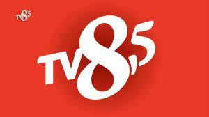 TV8 ve TV 8,5 canlı izle, TV 8 Frekans bilgileri