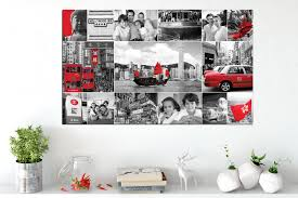 exquisite design black white red. Full Size Of Uncategorized:black White And Red Wall Art With Exquisite Framed Black Design D