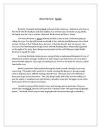 TPT  Book Review Writing Guide with Sample Paper  FREE