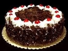 Cakes Rich Blackforest Cake