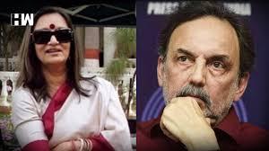 CBI files fresh FIR against Prannoy and Radhika Roy of NDTV   HW English