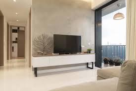 Minimalist House Design Singapore