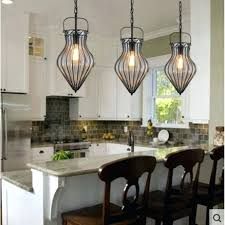 dining ceiling light 1 light vintage cafe glass pendant light loft dining room pendant lamp for