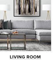 thebay furniture. Neutral Gray Couch For Living Room At Thebay.com Thebay Furniture
