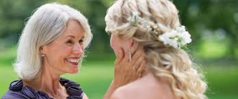 Slavnostní Společenský účes Pro Matku Nevěsty Yuppiecz
