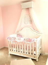 bed crowns and canopies crib crown canopy wall decor baby design  inspiration nursery by