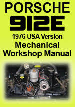 porsche e engine gearbox repair manual immediate