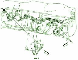 similiar 96 chevy blazer fuse location keywords location likewise 2002 chevy trailblazer fuse box diagram on 96 chevy