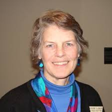 Cathy Johnson - Friends of Katahdin Woods and Waters
