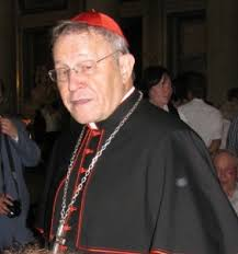 Image result for Photos  Cardinal Kasper