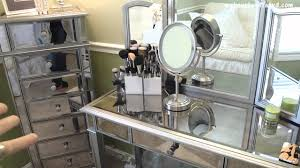 mirrored furniture pier 1. Pier One Imports Mirrored Furniture | Chest Hayworth Vanity 1
