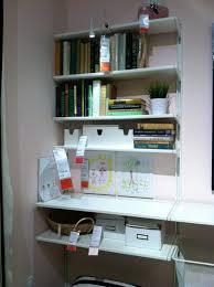 office shelves ikea. Ikea Wall Shelves Algot Home Office Organization Office Shelves Ikea E