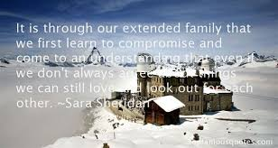 Extended Family Love Quotes: best 2 quotes about Extended Family Love via Relatably.com