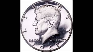1967 Kennedy Half Dollar Value Chart Massive Profit On This Coin 1967 Kennedy Half Dollar Sells For 20 000