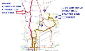 Austin 2000 Light Rail Austin Texas Citys Urban Rail Plan Needs Major Overhaul