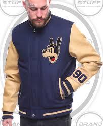 custom varsity jacket leather sleeves wool varsity jacket
