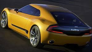 new car release australia 2014Kia Stinger sports car will arrive locally in 2017  Car News