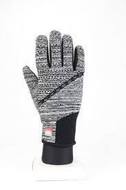 Amazon Com Gordini Womens Highline Ergoknit Gloves Clothing