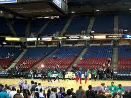 Sacramento Kings Stadium Seating Chart Sacramento Kings Lower Seats Kingsseatingchart Com
