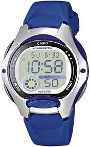 Наручные <b>часы Casio</b> Collection <b>LW</b>-<b>200</b>-<b>2A</b> — купить в интернет ...