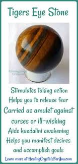 tigers eye stone meaning uses aids