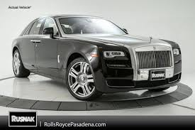 rolls royce ghost black 2015. 2015 rollsroyce ghost series ii for sale in pasadena ca rolls royce black