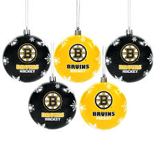 decoration boston bruins comforter set shatterproof ball ornaments twin