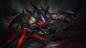 new lifestealer set the transmuted armaments dota2