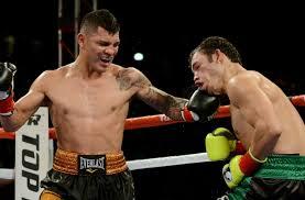 Julio Cesar Chavez Jr.-Bryan Vera rematch heats up - The Ring