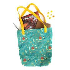 Ranger D D Dungeons And Dragons Ranger Tote Bag Ranger D D Bag Geeky Tote Bag