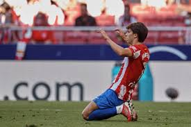 Atletico Madrid star Joao Felix returns for Alaves trip - Football Espana