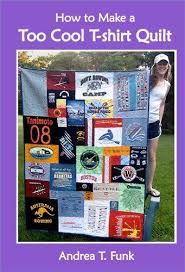 9780977116928: How To Make a Too Cool T-shirt Quilt - AbeBooks ... & 9780977116928: How To Make a Too Cool T-shirt Quilt Adamdwight.com