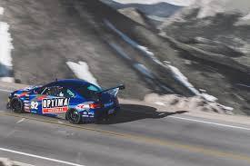 BMW 5 Series bmw e92 price : E92 M3 Pikes Peak Hill Climb Car