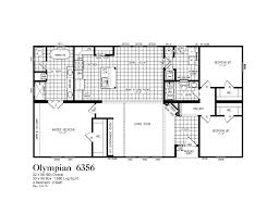 pretty oak creek homes floor plans 1 olympian 206356