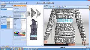 Etelestia Cad Fashion Design Software Pin By Valeryia Fyodorova On Fabric Pattern Design