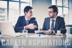 career aspirations of youth in n youth career