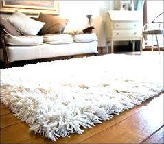 red faux fur rug fake fur rug faux fur area rug faux sheepskin rug or full red faux fur rug excellent off white
