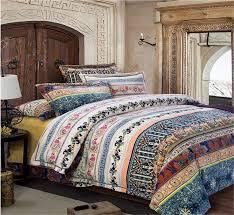 bohemian bedding and boho bedding sets