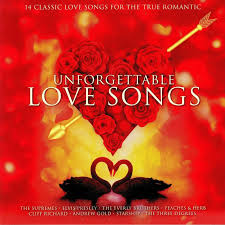 Various Unforgettable Love Songs Vinyl At Juno Records