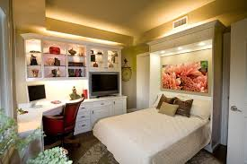 office wall bed. Office Wall Bed. Image By: Valet Custom Cabinets Closets Bed
