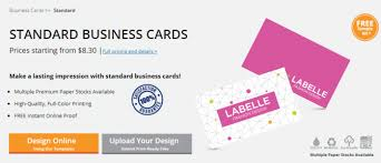 Buisness Card Online The Best Cheap Business Cards You Can Get Online