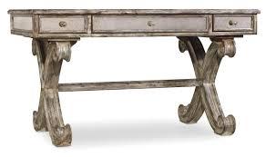 vintage hooker furniture desk. Hooker Furniture Home Office Mirrored Writing Desk Vintage E