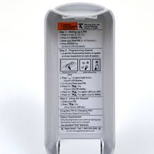 genie garage door opener learn button. Genie GK Wireless Keyless Entry Pad 37224R Garage Door Opener Learn Button E