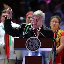 Means Honeymoon 's The Crisis No Migrant For President Mexico 1CqCA