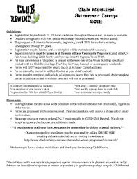 Fillable Online Cfisd Club Rewind Cfisd Fax Email Print